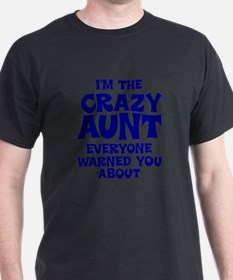 Cute Auntie to be T-Shirt
