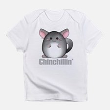 Cute Chinchillas Infant T-Shirt