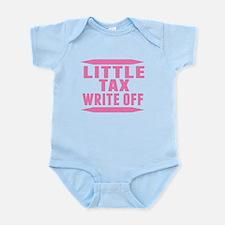 Little Tax Write Off Body Suit