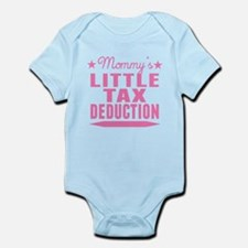 Mommys Little Tax Deduction Body Suit