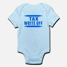 Tax Write Off Body Suit