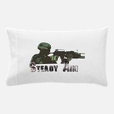 Steady Aim Pillow Case