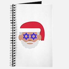 Unique Hanukkah Journal