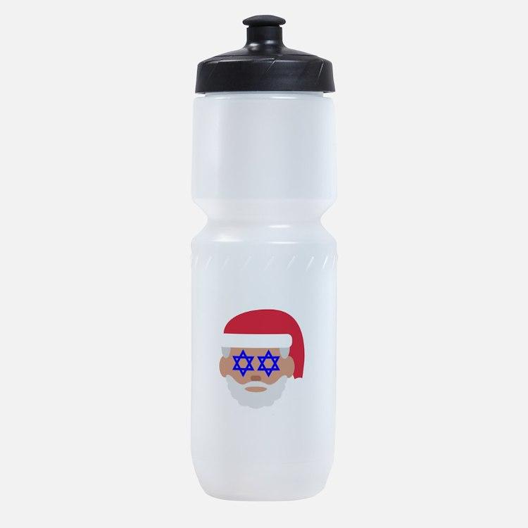 Cute Channukah Sports Bottle