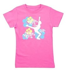 Cool Axelent Girl's Tee