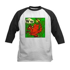 W is for Wyvern Tee