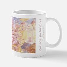California Mission Mug
