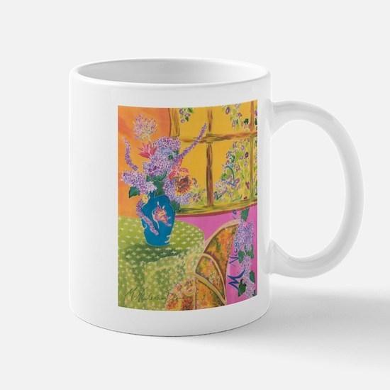"""Summer Afternoon"" Mug"