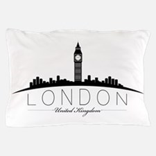 London Pillow Case