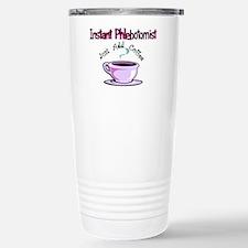 Unique Phlebotomy Travel Mug