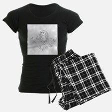 'Cavalier King Charles Spani Pajamas