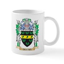 Ekstra Coat of Arms (Family Crest) Mugs