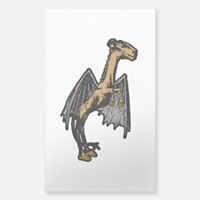 Jersey Devil Decal