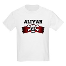 aliyah is a pirate T-Shirt