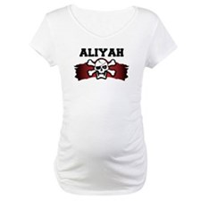 aliyah is a pirate Shirt