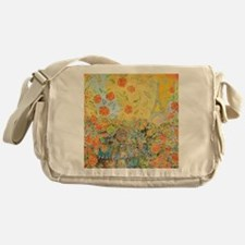 Bon Jour Messenger Bag