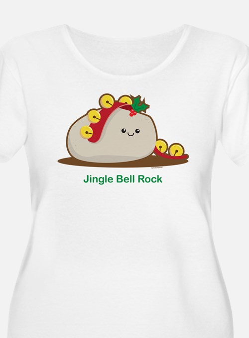 Cute Jingle bells T-Shirt