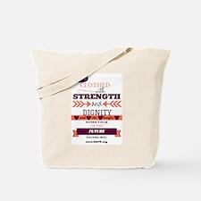 Unique Proverbs 31 Tote Bag
