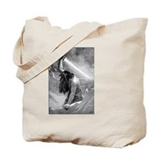 Cool Devil worship Tote Bag