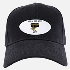 Oak Island Nut Baseball Hat Baseball Hat