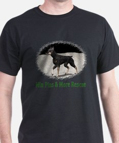 Min Pins & More Rescue T-Shirt
