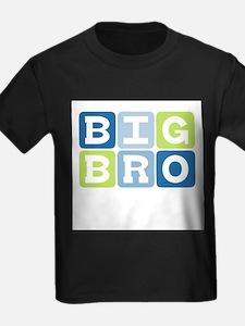 Cute Big bro T