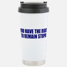 Unique Air force humor Travel Mug