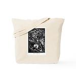 Dagon Tote Bag
