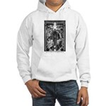 Nyarlathotep Hooded Sweatshirt