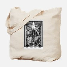 Nyarlathotep Tote Bag