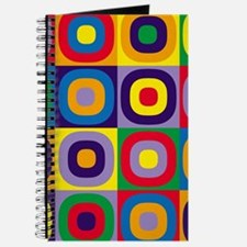 Squares and Circles Abstract Journal