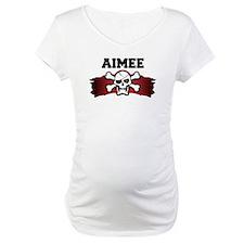aimee is a pirate Shirt