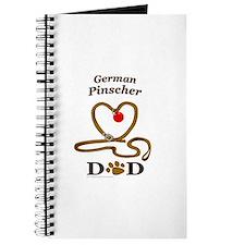 GERMAN PINSCHER Journal