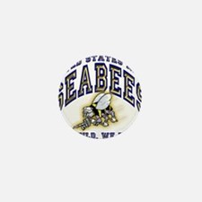 US Navy Seabees Blue and Gold.png Mini Button