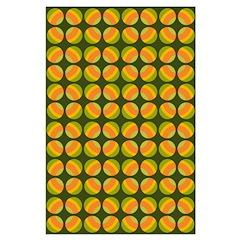 Mod Polka Dot Retro Posters