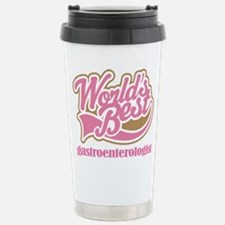 Cool Gastroenterology Travel Mug