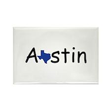 Austin Texas Magnets