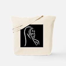 Funny Bindi Tote Bag