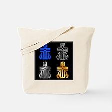 Cute Presbyterian Tote Bag