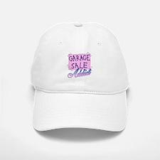 Garage Sale Addict Baseball Baseball Cap
