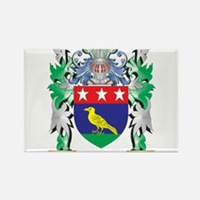 Estrella Coat of Arms (Family Crest) Magnets