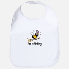 Bee witching Bib