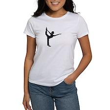 Bikram yoga Tee