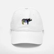 Rhinoceros Cap