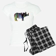 Rhinoceros Pajamas