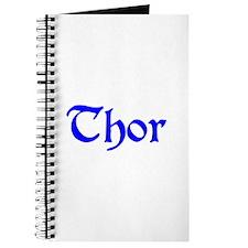 Thor Three Store Journal