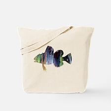 Cool Fish ideas Tote Bag