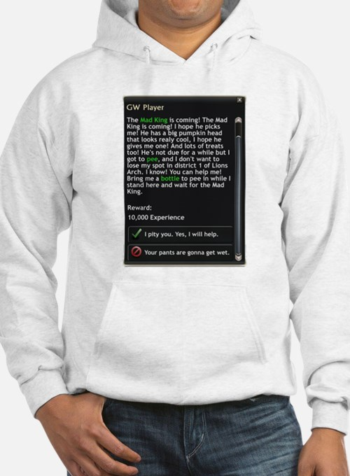 Mad King Quest Hoodie