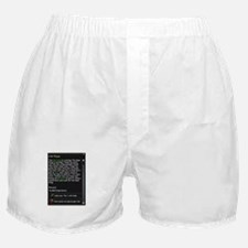 Mad King Quest Boxer Shorts