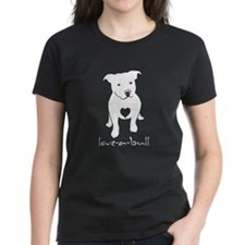 Cool American pit bull terrier gits Tee